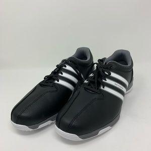 New W/O Box Adidas 360 Traxion golf shoes size 9